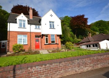 Thumbnail 5 bedroom detached house for sale in Clayton Road, Clayton, Newcastle-Under-Lyme