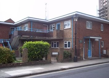 Thumbnail 1 bedroom flat to rent in Davidson Court, St Georges Square, Portsea