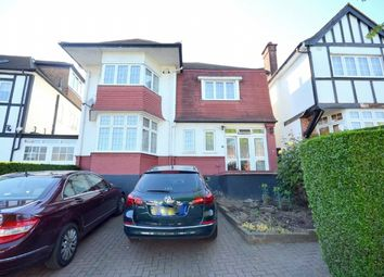 Thumbnail 4 bed semi-detached house to rent in Rundell Crescent, Hendon, London