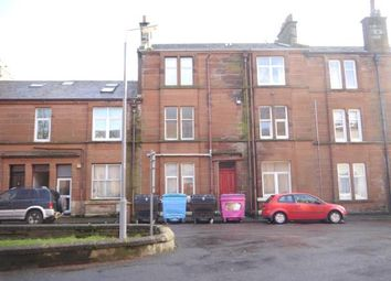 1 bed flat for sale in Seamore Street, Largs, North Ayrshire, Scotland KA30