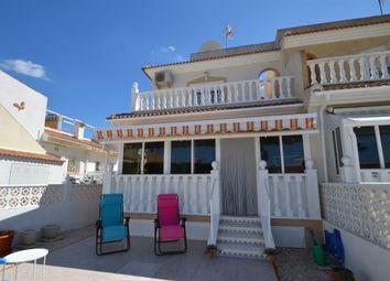 Thumbnail 2 bed end terrace house for sale in Urbanizacion Monteazul, Benijófar, Alicante, Valencia, Spain