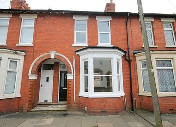 Thumbnail 2 bed terraced house to rent in Dundee Street, St James, Northampton