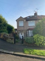 Thumbnail 3 bed semi-detached house to rent in 8 Westfield Crescent, Riddlesden