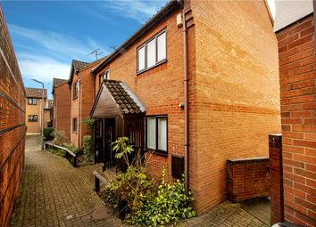 Thumbnail 1 bedroom flat for sale in Wyatt Close, High Wycombe, Buckinghamshire