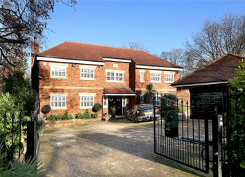 6 bed detached house for sale in Fulmer Drive, Gerrards Cross, Buckinghamshire SL9