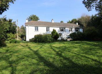 5 bed detached house for sale in Egloshayle, Wadebridge PL27