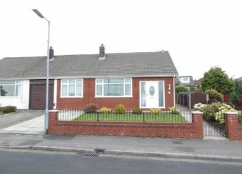 Thumbnail 2 bed bungalow for sale in Meads Grove, Farnworth, Bolton, Greater Manchester