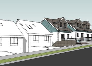 Thumbnail 4 bed semi-detached house for sale in Dunraven Drive, Derriford, Plymouth