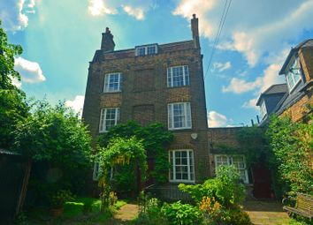 Thumbnail 3 bedroom detached house for sale in Highgate High Street, London