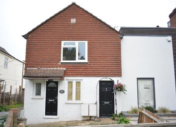 Thumbnail 1 bed flat to rent in Epsom Road, Ewell, Epsom