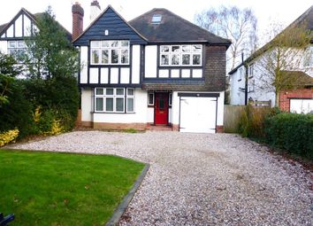 Thumbnail 5 bed property to rent in Priests Lane, Shenfield, Brentwood