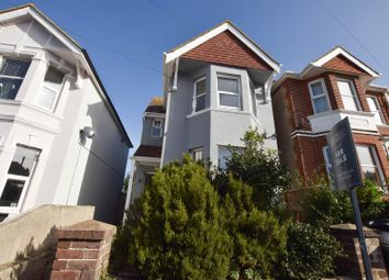 Thumbnail 3 bed detached house for sale in Havelock Road, Bexhill-On-Sea