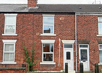 Thumbnail 2 bed terraced house for sale in Old Road, Chesterfield