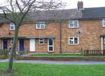 2 bed terraced house for sale in Barton Road, Bedford, Bedfordshire MK42