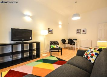 Thumbnail 2 bed flat to rent in Dock Street, London