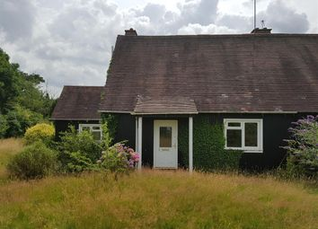 Thumbnail 2 bed semi-detached house for sale in Swedish House, Exhall, Alcester