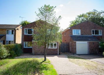 Thumbnail 3 bed detached house for sale in Holt Road, Briston, Melton Constable