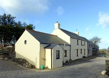 Land for sale in Wolfscastle, Haverfordwest SA62