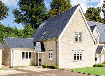 Thumbnail 3 bed end terrace house for sale in Lincoln Grove, Bladon, Woodstock, Oxfordshire