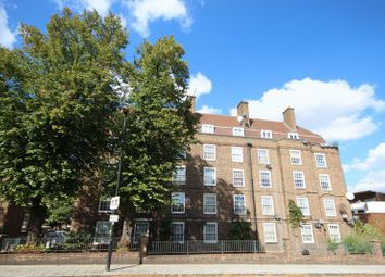 Thumbnail 2 bed flat for sale in Union Road, London