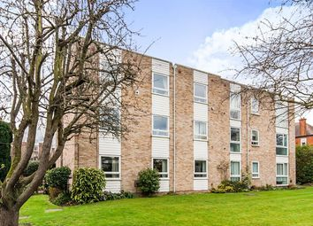 Thumbnail 2 bed flat for sale in Lambourn Grove, Norbiton, Kingston Upon Thames