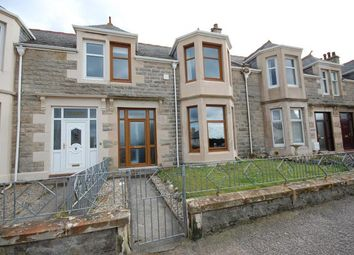 Thumbnail 4 bed terraced house to rent in St Ronans, Stotfield Road, Lossiemouth