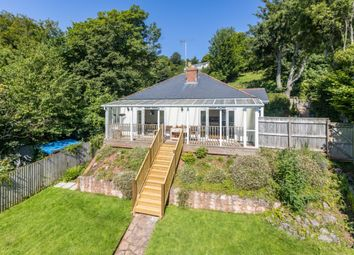 Thumbnail 2 bed detached bungalow for sale in Brim Hill Maidencombe, Torquay