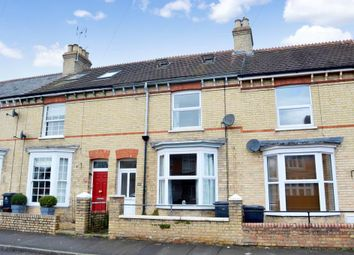 Thumbnail 3 bed terraced house for sale in Eastleigh Road, Taunton, Somerset