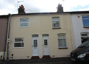 Thumbnail 2 bedroom terraced house to rent in Alexandra Road, Gravesend, Kent