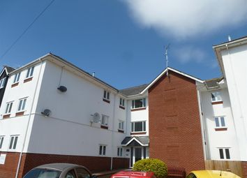 Thumbnail 1 bed flat to rent in Riverside Mill, The Back, Chepstow
