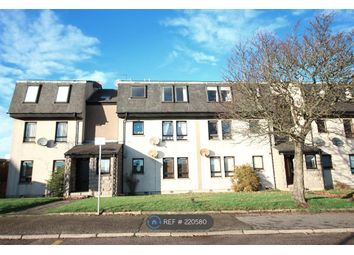 Thumbnail 2 bed flat to rent in Pitmedden Crescent, Aberdeen