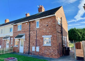 Thumbnail 3 bed semi-detached house to rent in Barnsley Road, Moorends, Doncaster