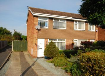 Thumbnail 3 bed semi-detached house for sale in Wayford Close, Frodsham