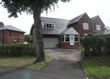 5 bed semi-detached house for sale in Vicarage Road, Oldbury B68