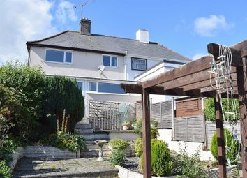 Thumbnail 3 bed property to rent in Hillside Road, Falmouth