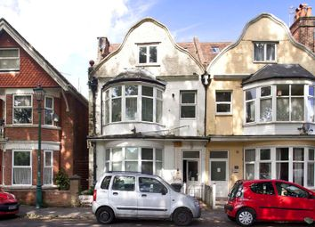 Thumbnail 1 bedroom flat for sale in Churchill Road, Boscombe, Bournemouth