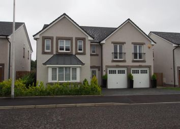 Thumbnail 5 bed detached house to rent in Berryhill Circle, Westhill