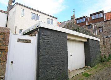Thumbnail 1 bed terraced house for sale in Sauchet Lane, Alderney