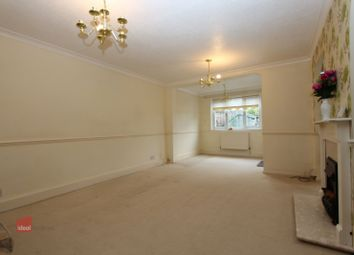 Thumbnail 3 bed terraced house to rent in Woodman Path, Hainault