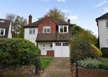 Thumbnail 3 bed detached house for sale in The Lorne, Bookham, Leatherhead, Surrey