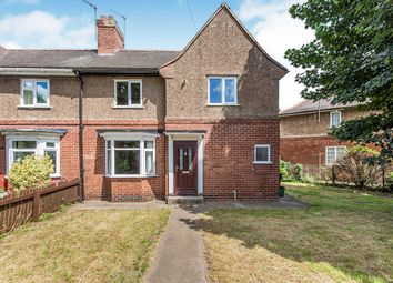 3 bed semi-detached house for sale in Evelyn Avenue, Intake, Doncaster, South Yorkshire DN2