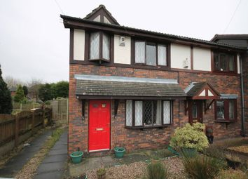 Thumbnail 3 bed semi-detached house to rent in Chantry Close, Westhoughton, Bolton, Lancashire.