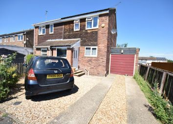 Thumbnail 2 bed semi-detached house for sale in Austen Place, Aylesbury