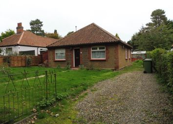 Thumbnail 2 bedroom bungalow to rent in Burgh Road, Aylsham, Norwich