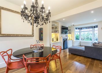 4 bed terraced house for sale in Clifden Road, Brentford, Middlesex TW8