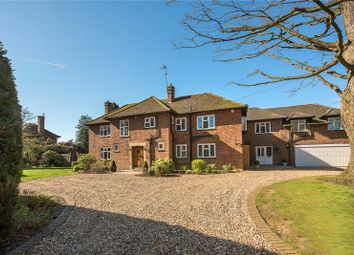 Thumbnail 6 bed detached house for sale in High Elms, Harpenden, Hertfordshire