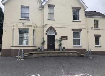 Thumbnail Studio to rent in Crescent Road, Bournemouth, Dorset
