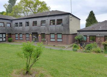 Thumbnail 2 bed flat to rent in Church Road, West Drayton