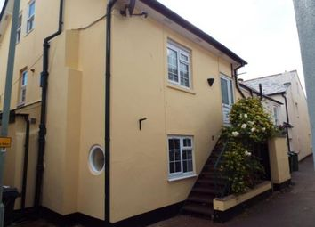 Thumbnail 5 bedroom end terrace house for sale in Shaldon, Teignmouth, Devon