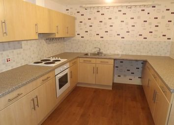 Thumbnail 2 bed flat to rent in Yorkshire Street, Blackpool